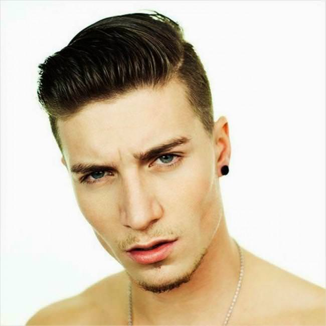 short hairstyles for men-3